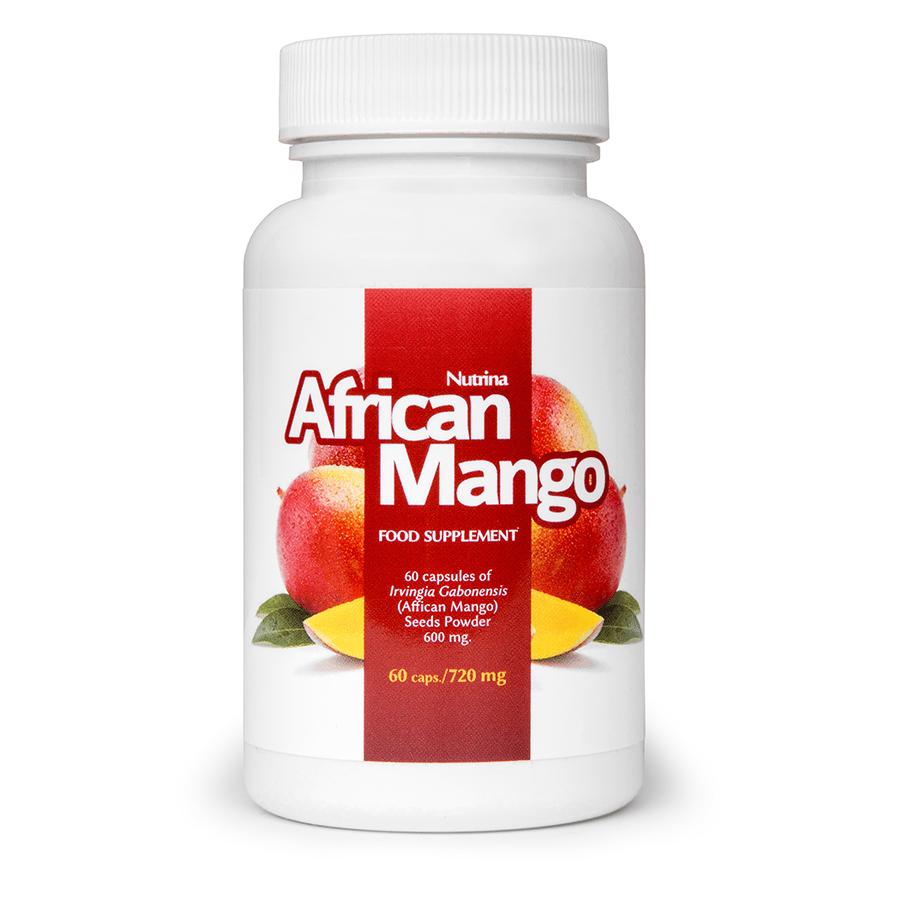 suplement african mango - niegdyś lider wśród tabletek odchudzających