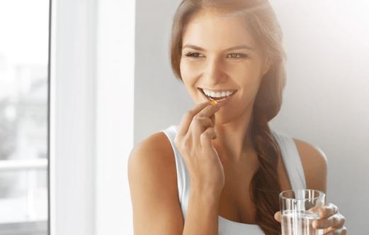 tabletki - wyciąg z korzenia cykorii