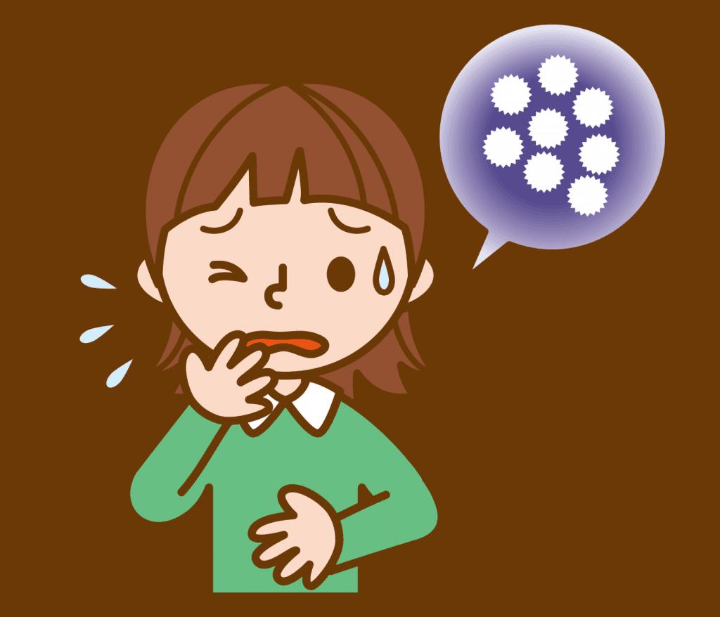 Problemy i dolegliwości zdrowotne jakie możemy odczuwać
