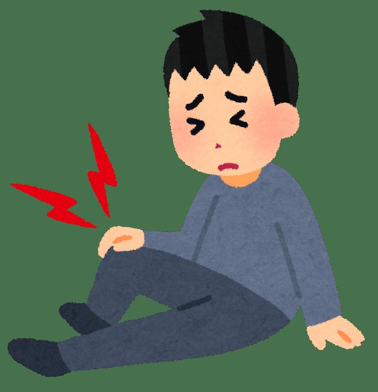 Problemy z kolanami - jaki krem stosować dla dobrych efektów
