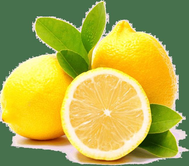 Łyżeczka soku z cytryny do maseczki