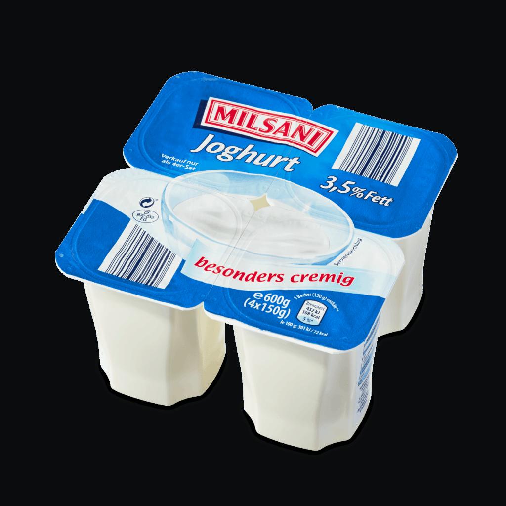 jogurt naturalny na wzmocnienie odporności